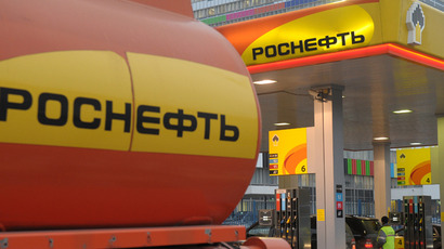 China to become Russia's biggest oil client