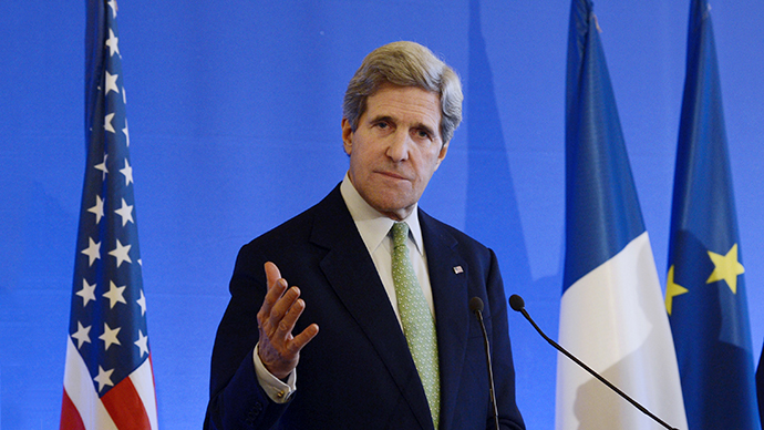 John Kerry: 'In America you have a right to be stupid'