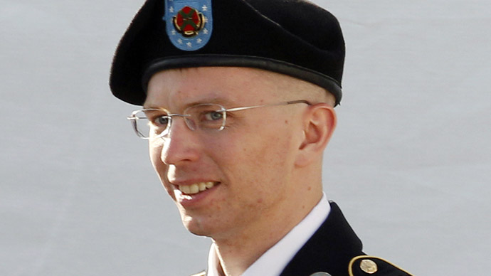Army forced to release documents related to secretive Bradley Manning case