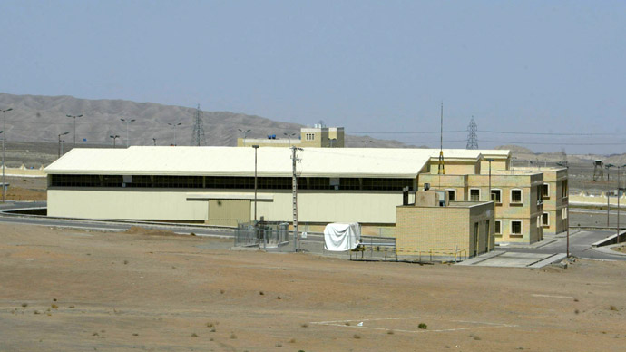 Stuxnet origins: US targeted Iran's nuclear research facility before its erection