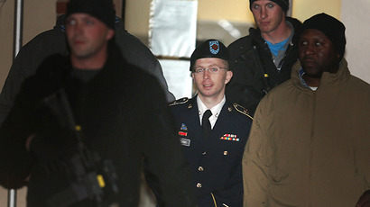 Surviving 'Collateral Murder': Soldier relives infamous WikiLeaks video