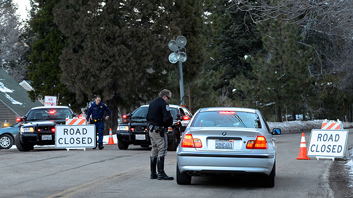 Minnesota law enforcement compromised drivers' personal information