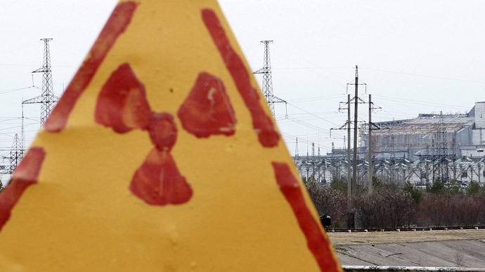 Highly radioactive: 1,000 gallons of nuclear waste leak in Washington every year