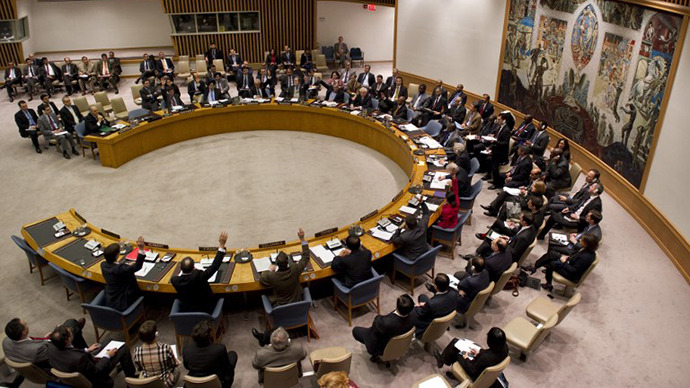 Afghanistan tops Russia's Security Council presidency agenda
