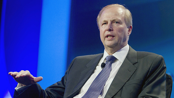BP head Robert Dudley to represent Russia on Rosneft board