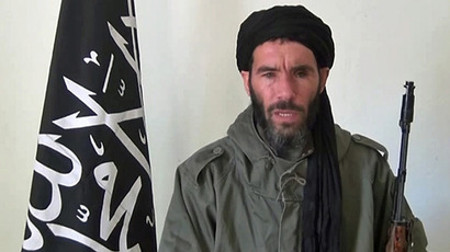 France confirms death of top al Qaeda commander Abou Zeid