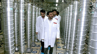UN, US ratchet up pressure over Iranian nuclear program
