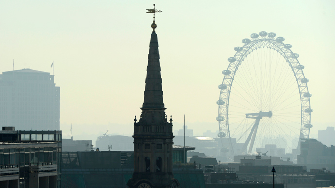 UK failing legal duty on air pollution - Supreme Court