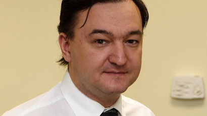 Magnitsky boss accused of Gazprom stock theft