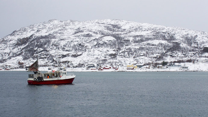 Norway finds 1.9bn barrels of hydrocarbons on territory ceded by Russia in 2010