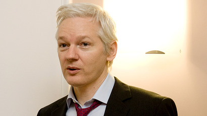 Assange's WikiLeaks Party opens for membership in Australia