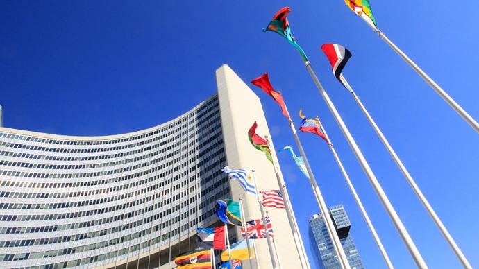 Drunk diplomats ruin UN budget negotiations