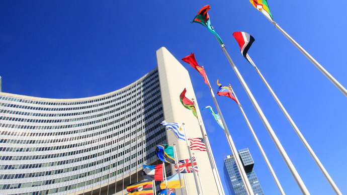 Drunk diplomats ruin UN budget negotiations