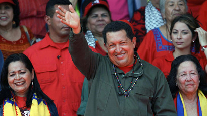 Chavez's death opens oil industry questions for Venezuela