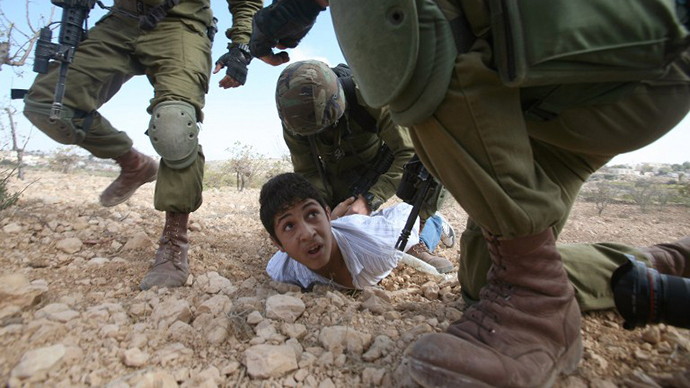 Palestinian minors face abuse, threats, ill-treatment in Israeli detention – UN