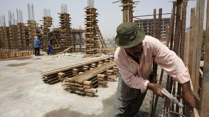 US misspent billions on fruitless Iraq 'reconstruction'