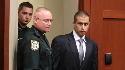 George Zimmerman waives 'Stand your ground' defense