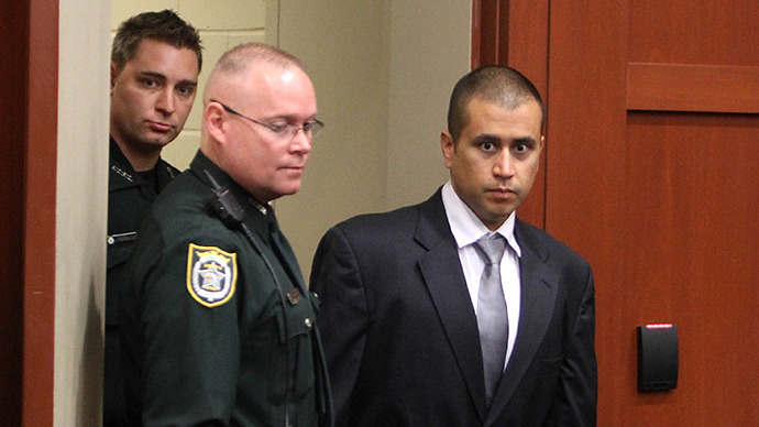 Zimmerman stuns judge by refusing 'Stand your ground' hearing