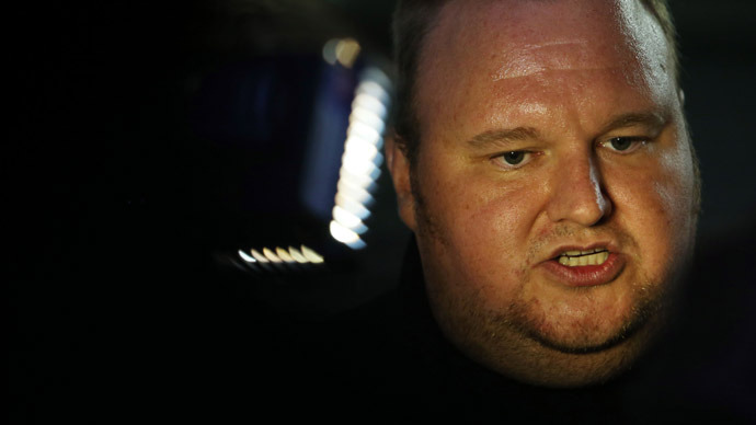 Dotcom can sue NZ's intelligence agency, court rules