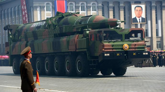 N. Korea threatens 'pre-emptive' nuclear strike against US