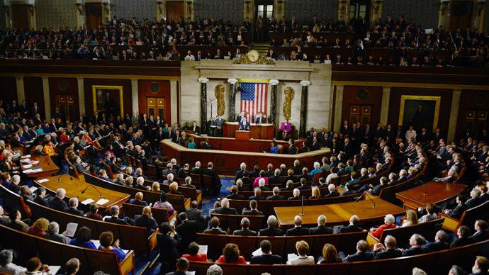 Congress makes gun trafficking a federal crime as US arms debate continues