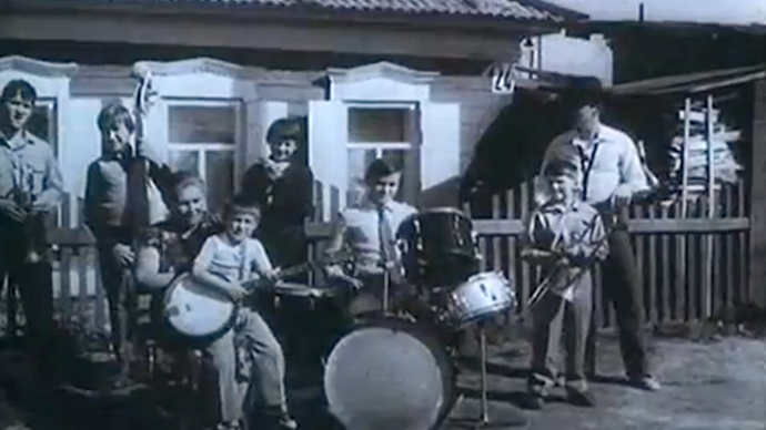 Band of terrorists: Jazz family that hijacked plane to escape USSR