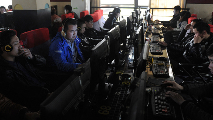 Hackers R U: China ranks US as top source of cyber attacks this year