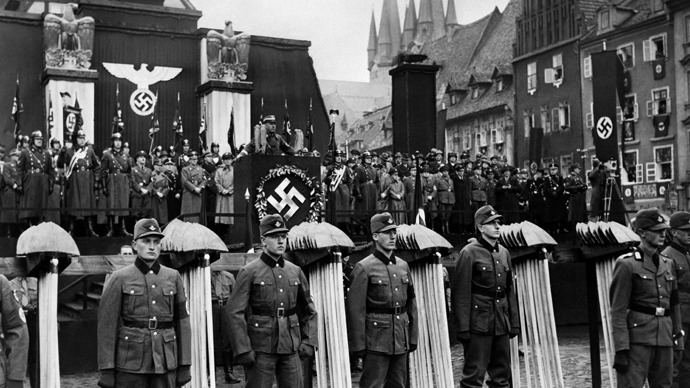 'Hitler wasn't all bad', 42% of Austrians say