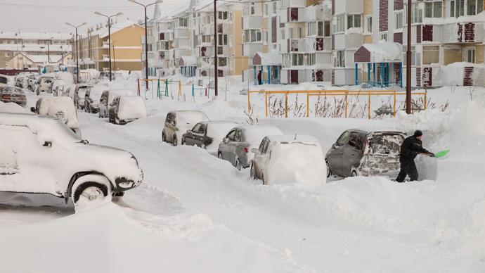 RIA Novosti / Sergey Krasnouhov