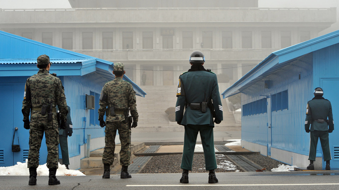N. Korea ends armistice amid war threats, South braces for conflict