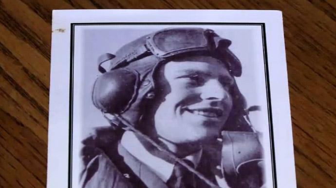 Branse Burbridge, photo from family archive