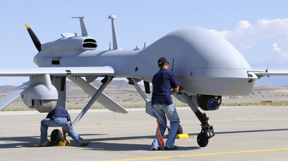 No medals for drone pilots: Hagel puts a hold on cyberwarfare award