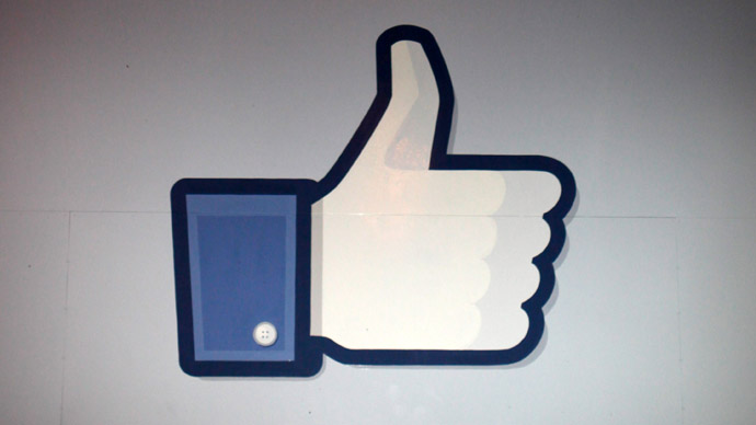 Revealing your data: Facebook prepares to track screen cursors