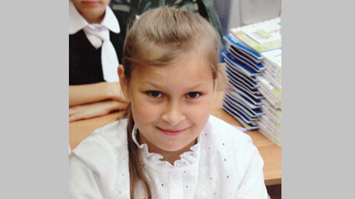 9 year old girl gets thrown off Moscow bus, spends hours in freezing cold