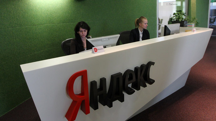 Yandex eyes $600mn SPO as executives plan to dump shares