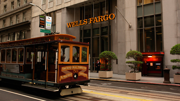 Wells Fargo typo victim dies in court while fighting foreclosure