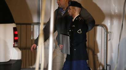 Judge orders prosecution to prove that Bradley Manning intended to 'aid the enemy'