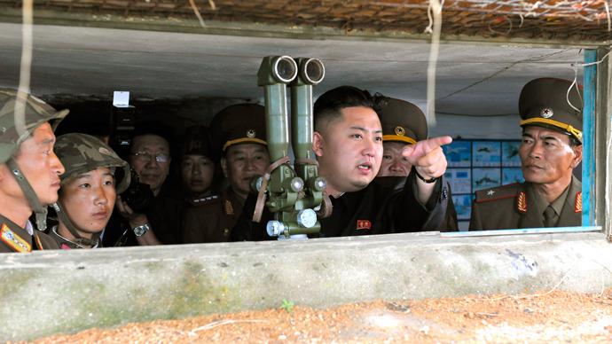 N. Korea ends armistice amid war threats, South braces for conflict