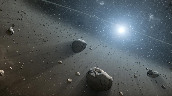 Thing and a prayer: NASA chief says Earth defenseless in asteroid strike