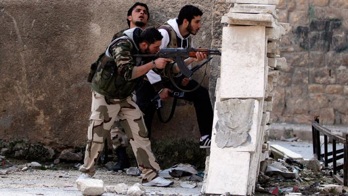 Syrian rebels ramp up extrajudicial killings, kidnappings – Amnesty Int'l