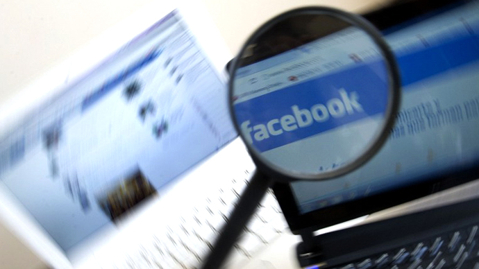 Facebook takes back CISPA support