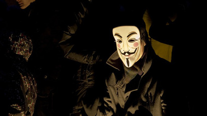 Reuters journalist rejects claims that he conspired with Anonymous