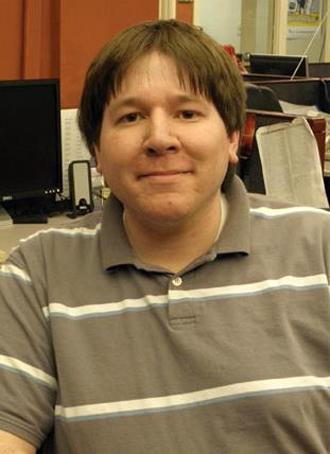 Matthew Keys. Image from facebook.com