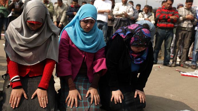 'Misleading and deceptive': Egypt's Islamists slam UN women's rights resolution