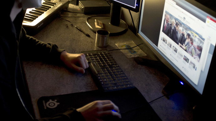 US government cyber-security database taken offline due to hacker attack