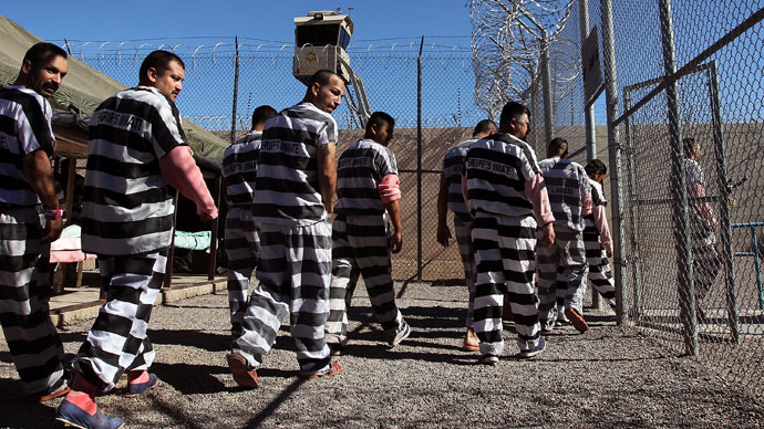 Over 2,000 detained migrants released due to US budget cuts – Washington