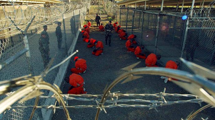 Гуантанамо — фабрика големов