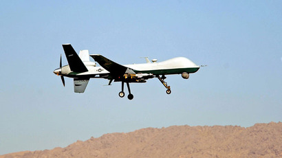 US govt prevented drone strike victims from meeting with Congress, lawyer claims