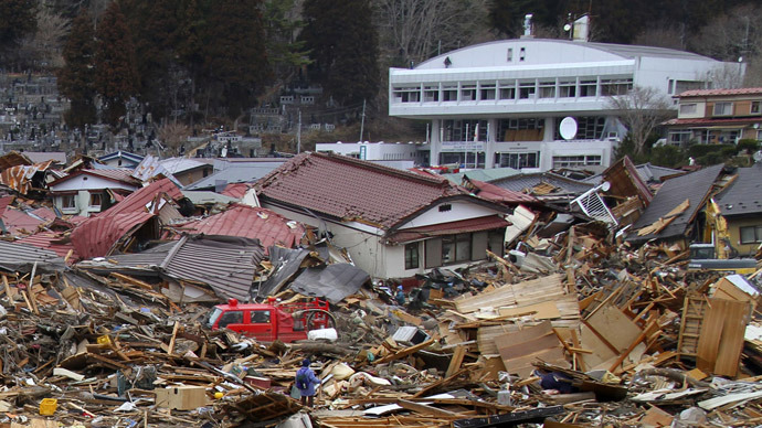Scientists predict thousands will die from earthquake expected anytime on US West Coast