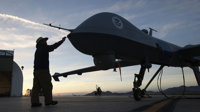 Congress struggling to come up with rules at the dawn of the drone age